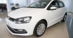 Volkswagen Polo Comfort Line 1000 Benzina
