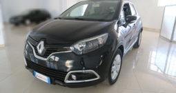 Renault Capture Intense 1500 Diesel