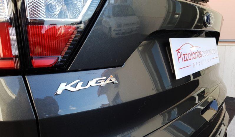 FORD KUGA 1.5 TDci 120cv  ST Line completo