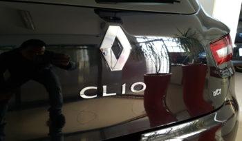 RENAULT new CLIO 1.5 dCI 5 porte LIVE completo