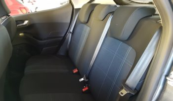 FORD new FIESTA 1.5 TDci PLUS completo