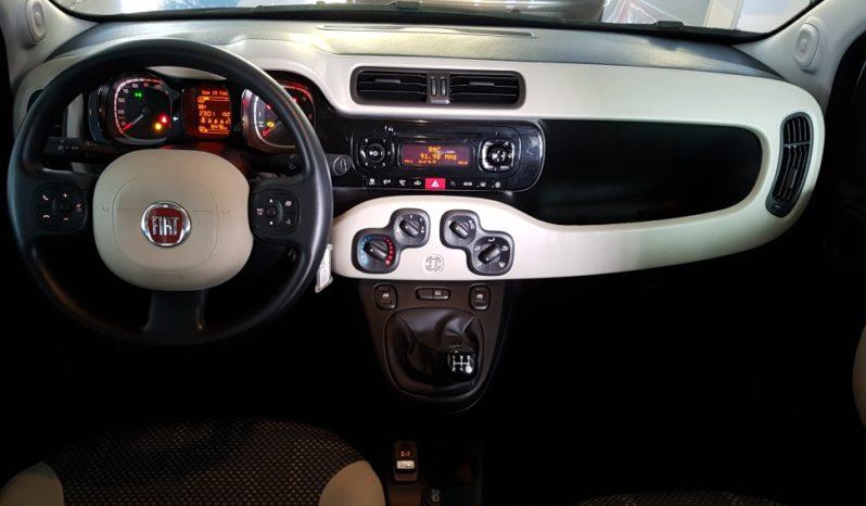 FIAT PANDA 1.3 Mjt 4X4 completo