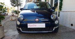 FIAT Nuova 500 1.2 bz LOUNGE