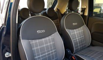 FIAT Nuova 500 1.2 bz LOUNGE completo