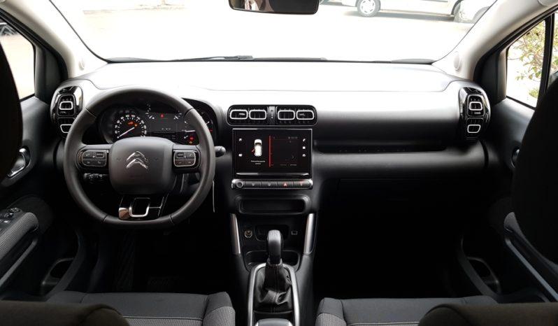 CITROEN new SUV C3 AIRCROSS 1.6 hdi FEEL completo