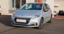 Peugeot 208 Allure 1600 Diesel