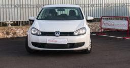 Volkswagen Golf 1400 GPL