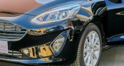 Fors Fiesta Titanium 1500 TdCi 5 porte