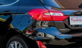 Fors Fiesta Titanium 1500 TdCi 5 porte completo