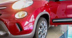 Fiat 500L Trekking 1300 MJ