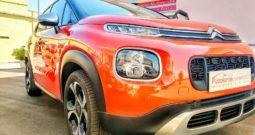 Citroen C3 Aircross Shine 1600 HDI