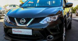 Nissan Qashqai Acenta 1500 dCi 110 CV