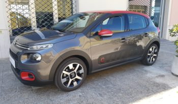 Citroen New C3 1.5 HDI 100cv SHINE completo