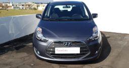 Hyundai IX20 1.4 Crdi 90cv APPMODE