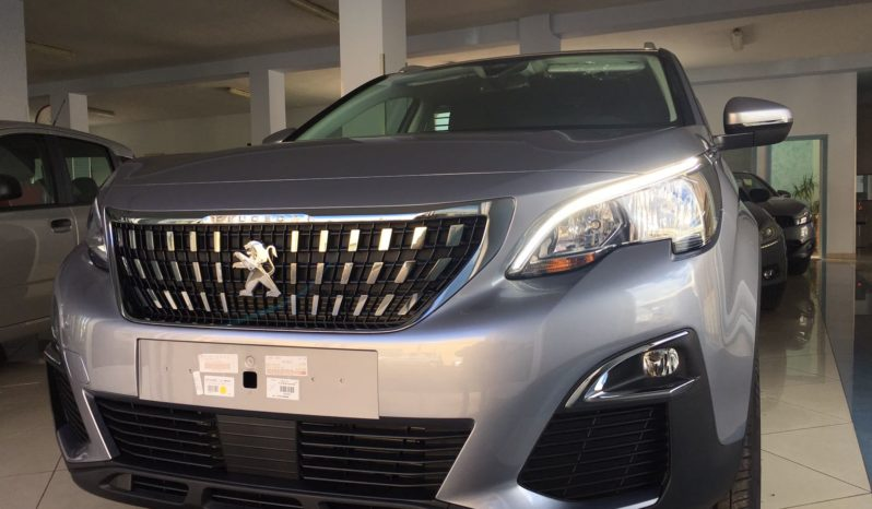 Peugeot Suv 3008 1.5 Hdi 130cv ACTIVE completo