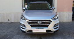 Hyundai Nuovo TUCSON 1.6 Crdi 136cv XPRIME