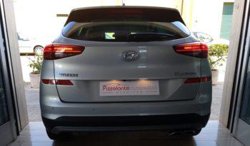 Hyundai Nuovo TUCSON 1.6 Crdi 136cv XPRIME completo