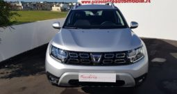 Dacia Duster 1.6 SCe 115cv GPL PRESTIGE