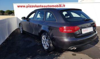 Audi A4 Avant 2.0 TDI 140cv completo