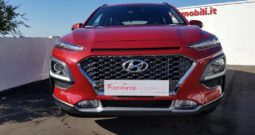 Hyundai KONA 1.6 CRDI 115cv Xpossible