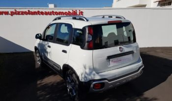 FIAT PANDA 1.2 CITY CROSS completo