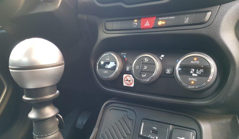 Jeep Renegade 1.6 Mjt 120cv LIMITED completo