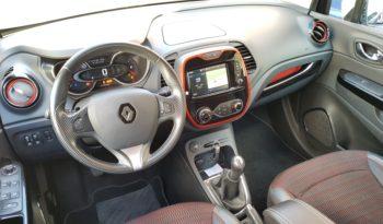 Renault Captur 1.5 dCi HYPNOTIC completo