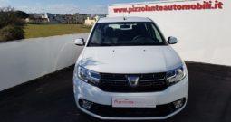 Dacia SANDERO Streetway TCe 90 Turbo Comfort