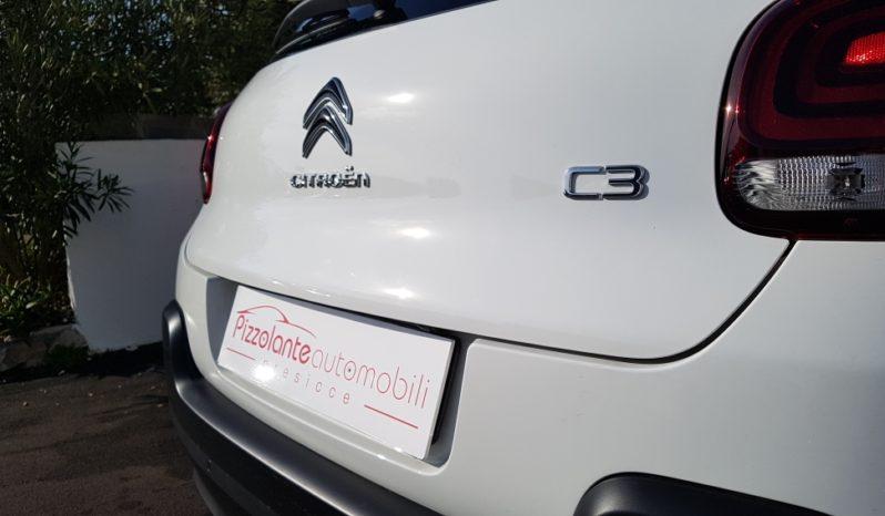 Citroen C3 1.5 Hdi 100cv SHINE completo