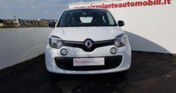 Renault TWINGO SCe 69 EDC Cambio Automatico