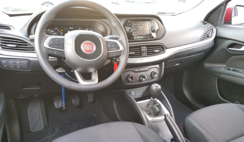 Fiat TIPO 1.3 Mjt 95cv SW Easy completo