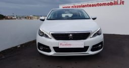 Peugeot 308 1.5 Hdi SW Active