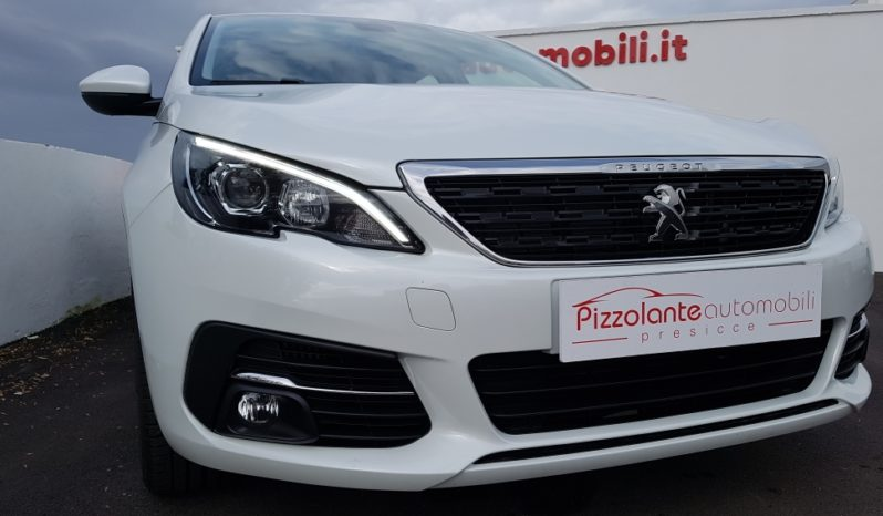 Peugeot 308 1.5 Hdi SW Active completo