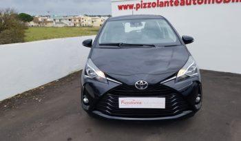 Toyota YARIS 1.0 bz ACTIVE