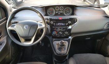 Lancia Ypsilon 1.2 bz 5porte GOLD completo