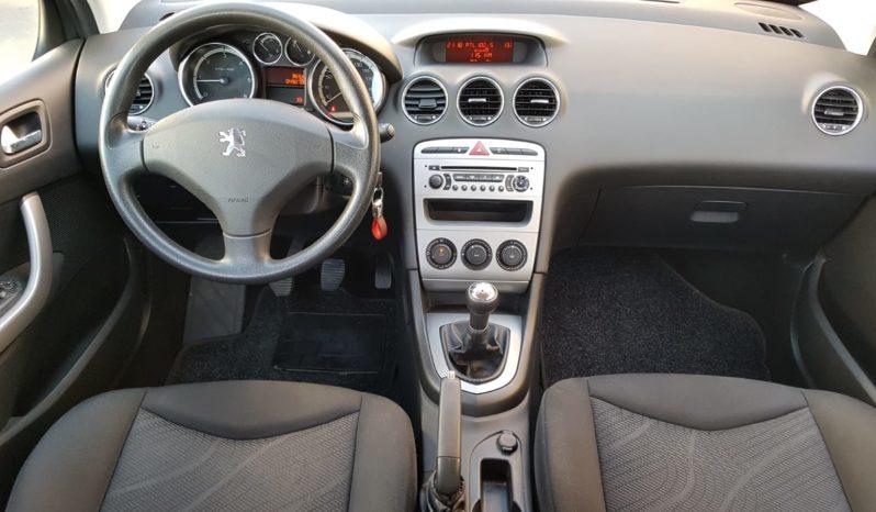 Peugeot 308 1.6 Hdi 90cv TECHNO completo