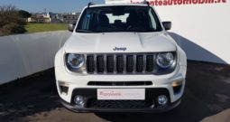 Jeep Nuovo Renegade 1.6 Mjt 120cv LIMITED