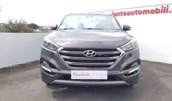 Hyundai TUCSON 1.7 CRDI 115cv XPOSSIBLE completo