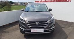 Hyundai TUCSON 1.7 CRDI 115cv XPOSSIBLE