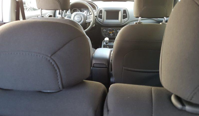 Jeep Compass 1.6 Multijet 120cv Longitude completo