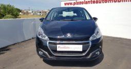 Peugeot 208 1.2 PureTech82 S&S Manuale a 5 Rapporti S&S