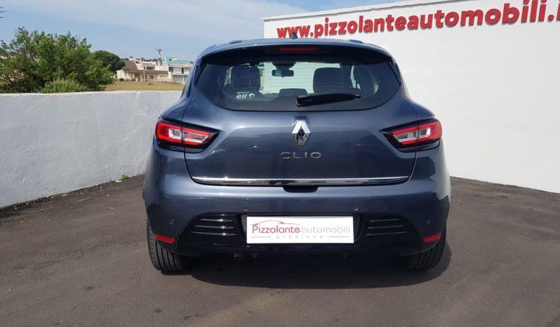Renault Clio 1.5 dCi 5p 75 cv ZEN completo