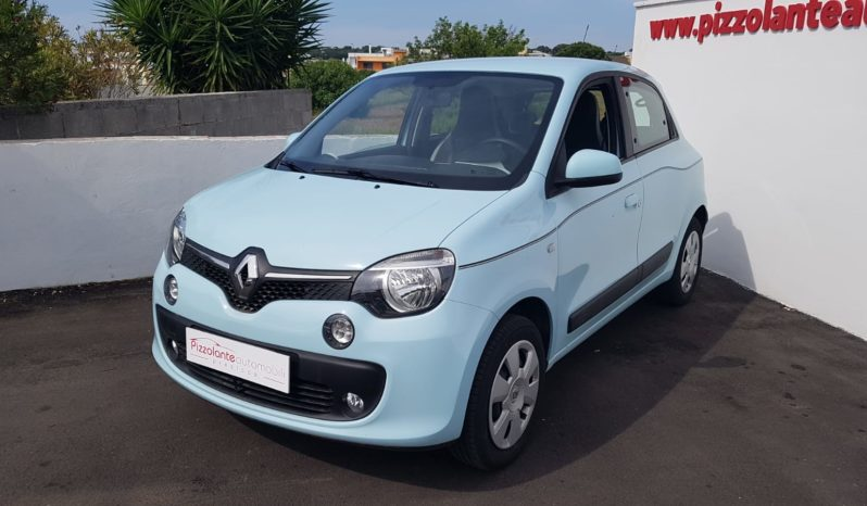 Renault TWINGO TCe90 Duel2 completo