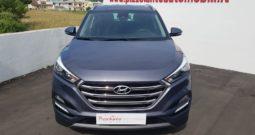 Hyundai Tucson 1.7 CRdi 115cv XPOSSIBLE 2WD