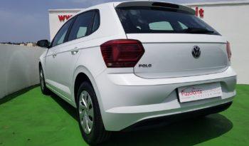VW POLO 1.0 Trendline 5p completo