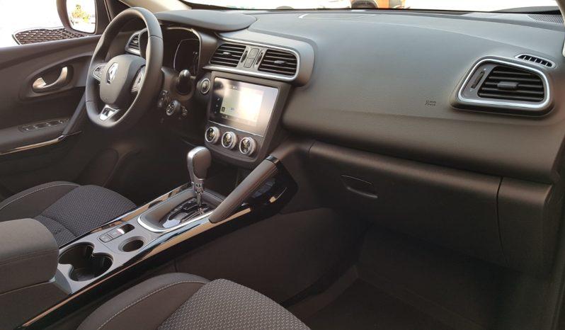 Nuovo Renault KADJAR 1.5 dCi 115cv SPORT EDC completo
