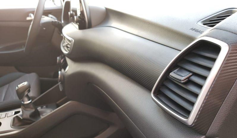 Nuova HYUNDAI Tucson Hybrid 48 V  1.6 CRDi 115CV 2WD XPRIME completo