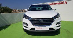 Nuova HYUNDAI Tucson Hybrid 48 V  1.6 CRDi 115CV 2WD XPRIME