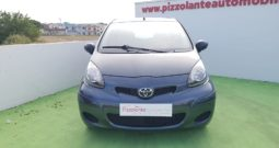 Toyota AYGO 1.0 SOL Connect 5p