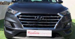 Hyundai Tucson 1.6 CRDi 115cv XTech